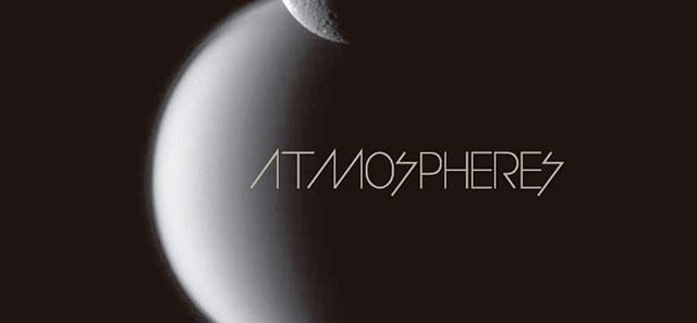 Atmospheres. Vondom
