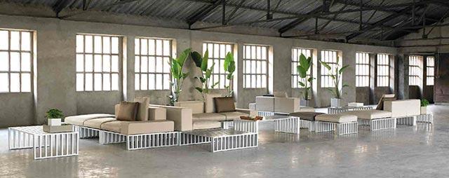 Colección Docks Gandia Blasco