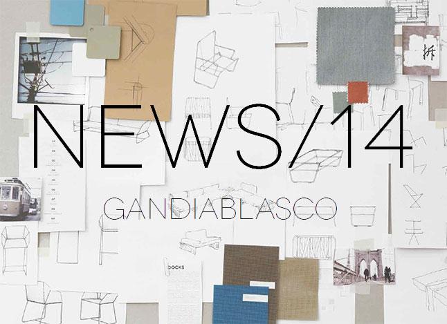 Gandia Blasco 2014