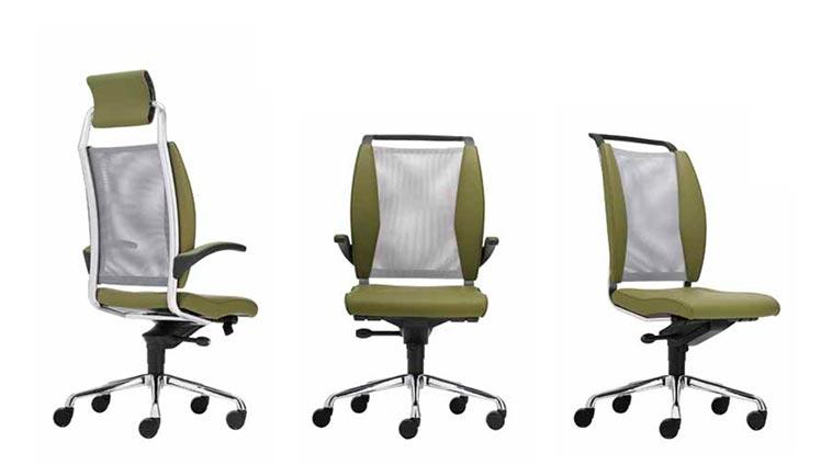 Comprar sillas oficina Zuco