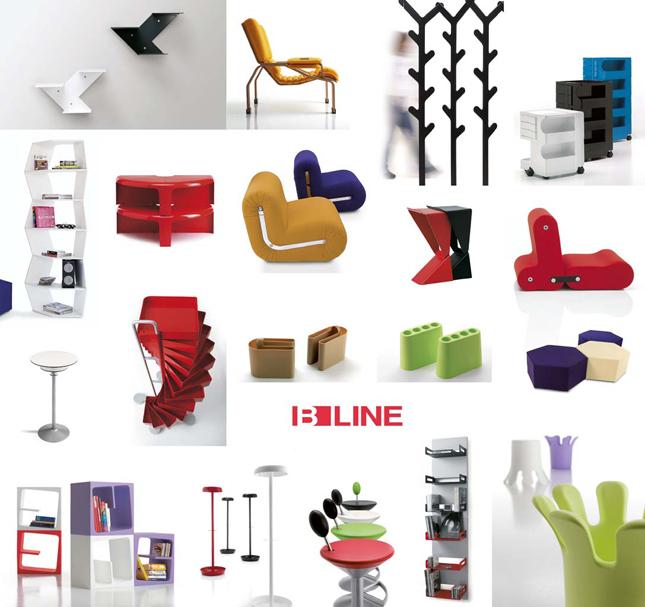 B-Line accesorios y complementos