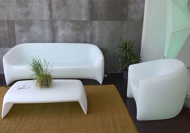 Oferta Vondom en muebles y complementos de exterior ...