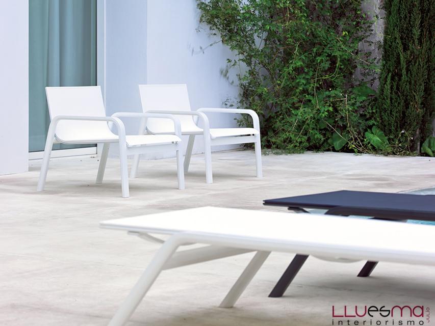 Campa a de muebles de exterior oferta muebles jard n for Oferta muebles exterior