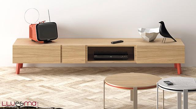 Mueble modular Verge