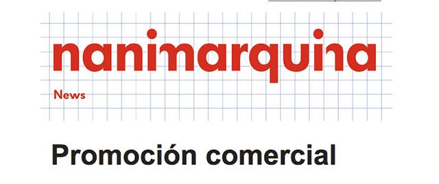 Promoción alfombras Nanimarquina