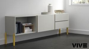 Mueble auxiliar de VIVE