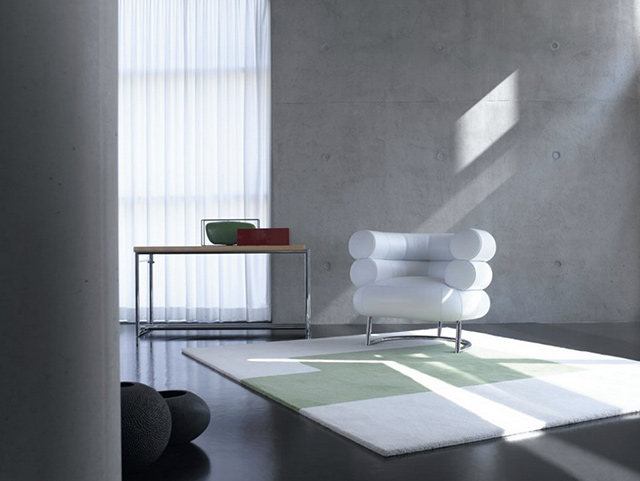 CAtálogo muebles diseño