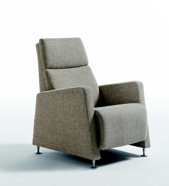 Porto es un sillón relax