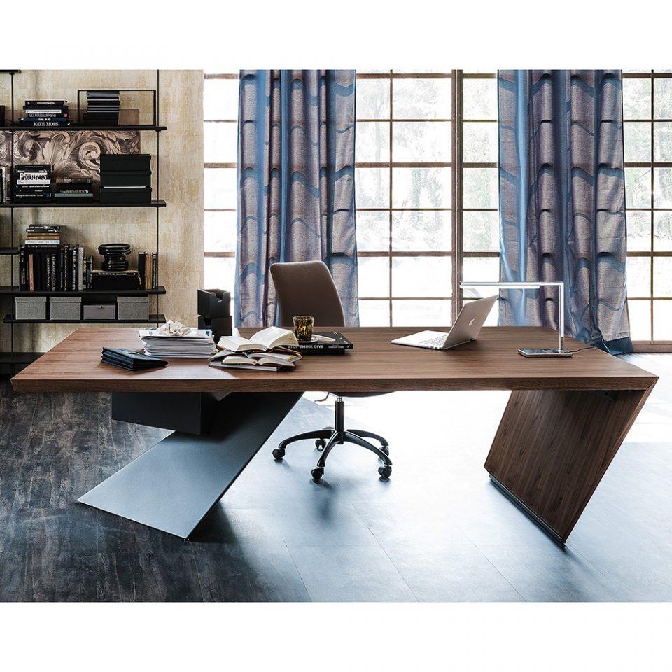 mesas para despachos de diseño
