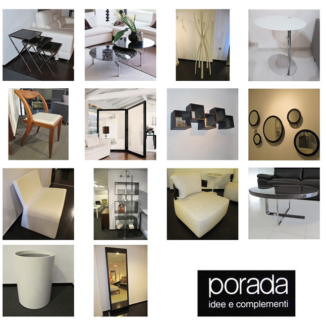 Muebles de Porada en oferta
