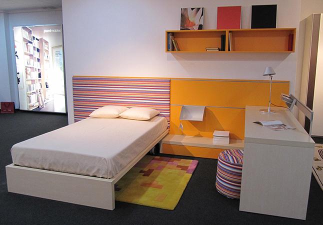 habitación juvenil Z36