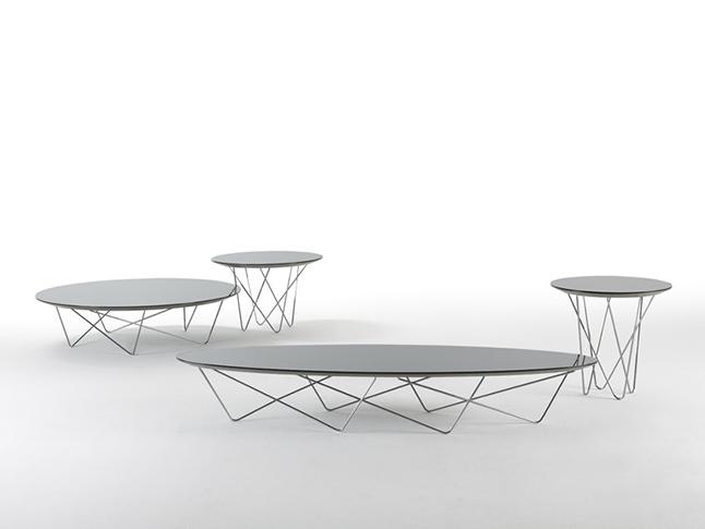 Mesa de centro Yohsi de Kendo Mobiliario