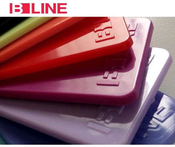 Colores B-line