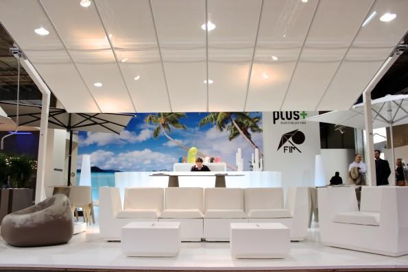 Plust Collection - Muebles Lluesma - Feria Habitat.