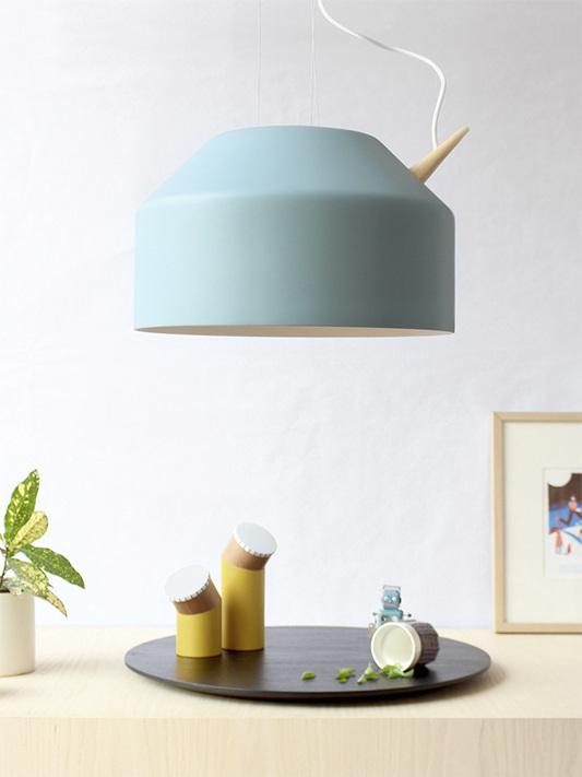 Reeno Azul. Omelette-Ed. Muebles Lluesma.