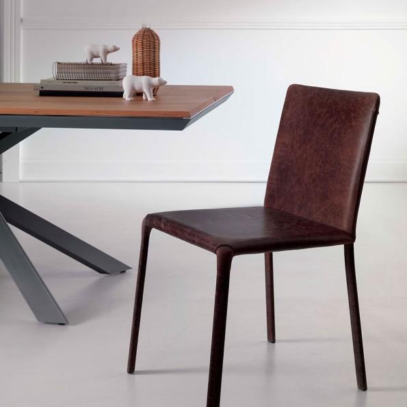 Sillas de diseño - Silla Lunette de Ozzio Design