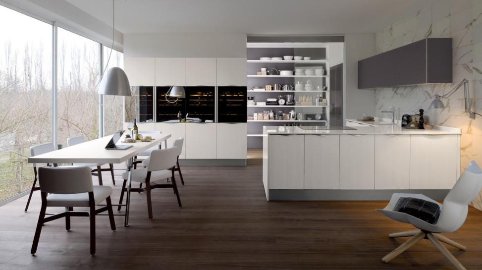 Cocinas de diseño - Muebles Lluesma