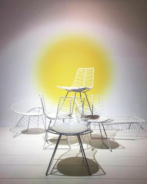 Feria del Mueble de Milán - Muebles Lluesma