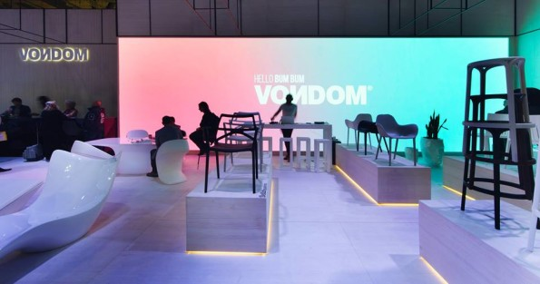 Feria del mueble de mil n 2016 las tendencias en interiorismo for Interiorismo tendencias 2016