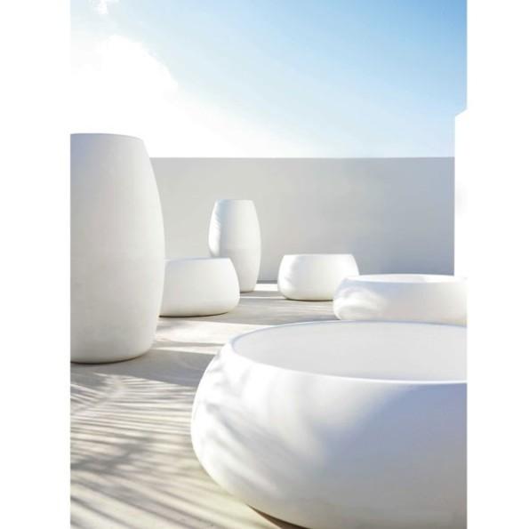 Maceteros de diseño - Muebles Lluesma - Gandía Blasco