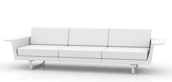 Sofá de exterior - Muebles Lluesma