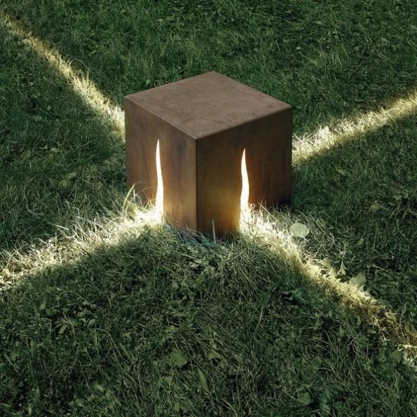 iluminación exterior - Muebles Lluesma