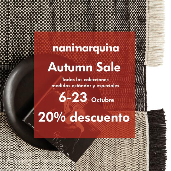 Nanimarquina- Promo