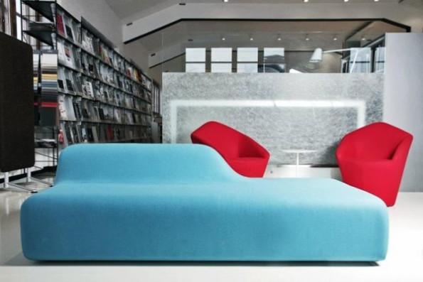 Bancos de diseño - Lluesma