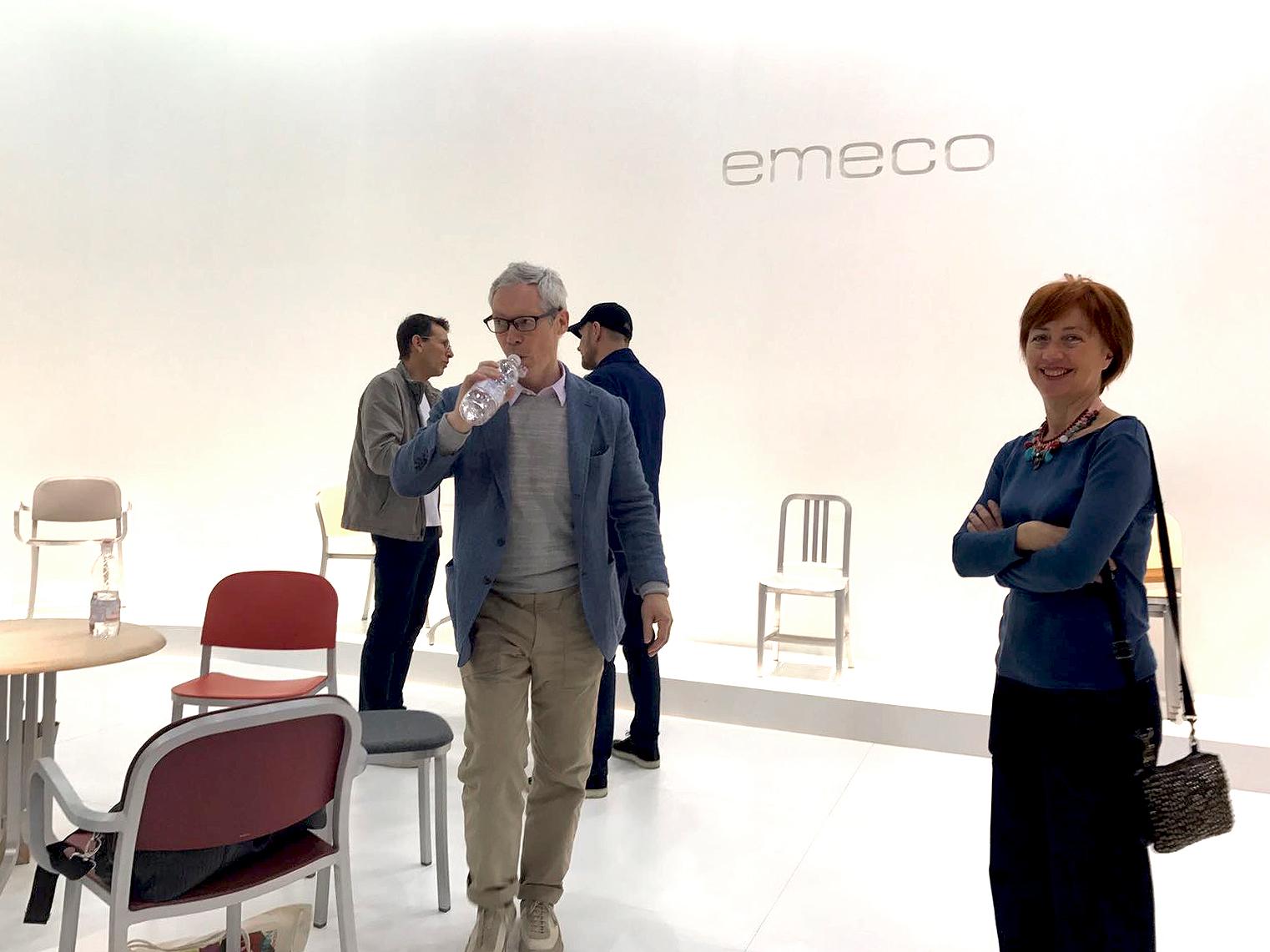 Tendencias de la Feria del Mueble de Milán