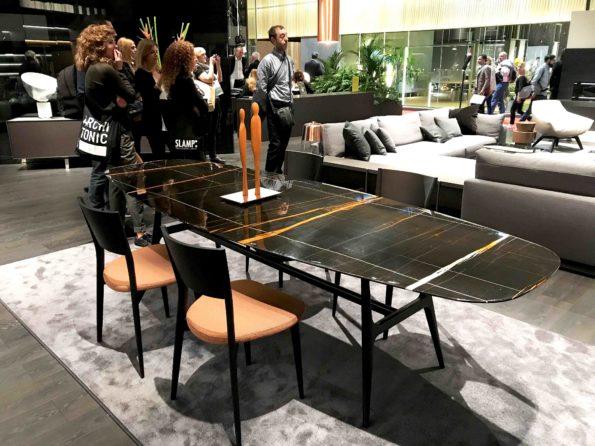 Tendencias de la Feria del Mueble de Milán 2017