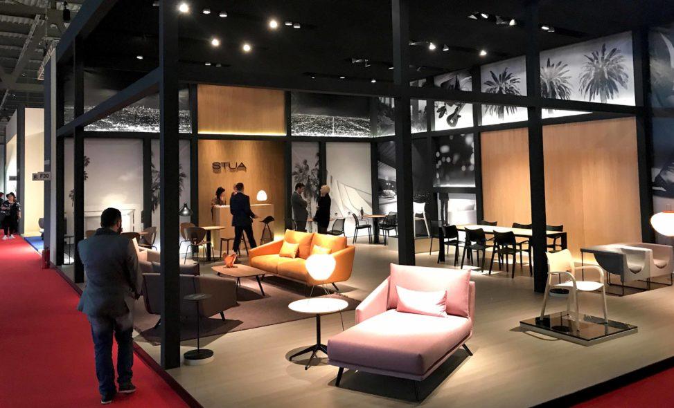 Tendencias de la Feria del Mueble de Milán 2017 - Lluesma