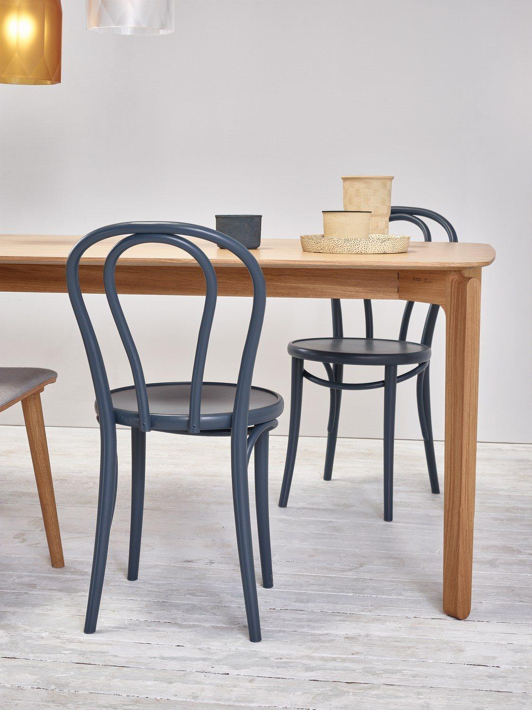 Ton Chairs su historia y fabricación - Lluesma