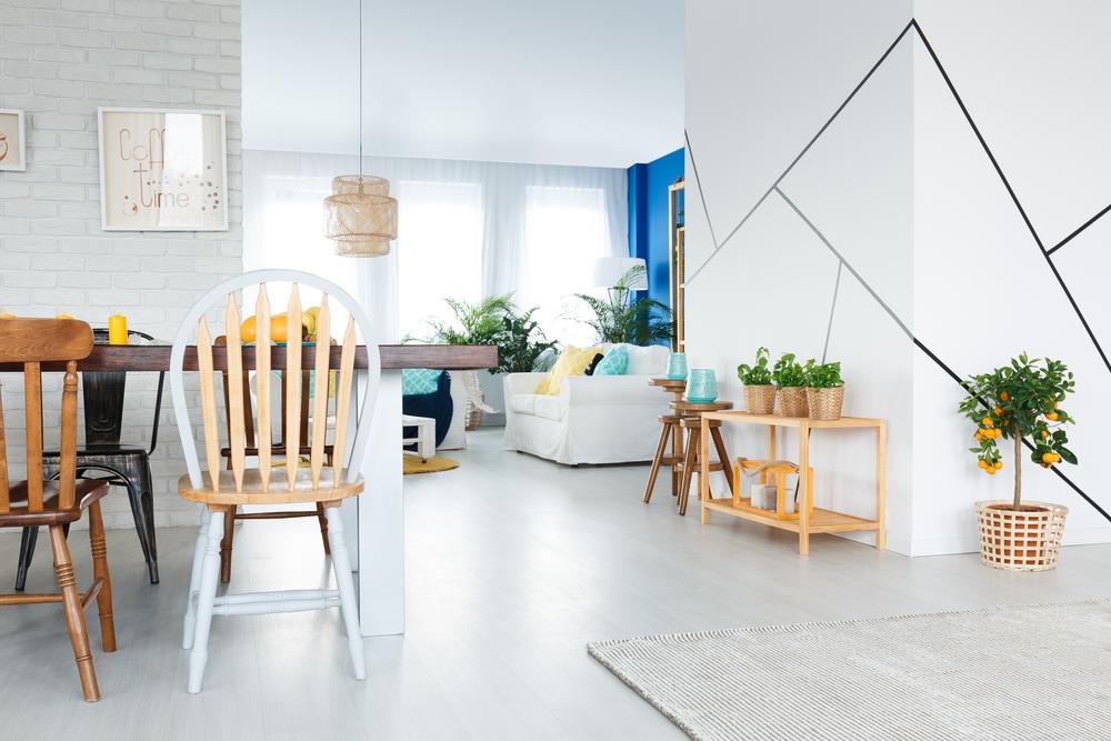 Ideas para tu loft - Lluesma