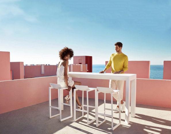 Promoción muebles de diseño