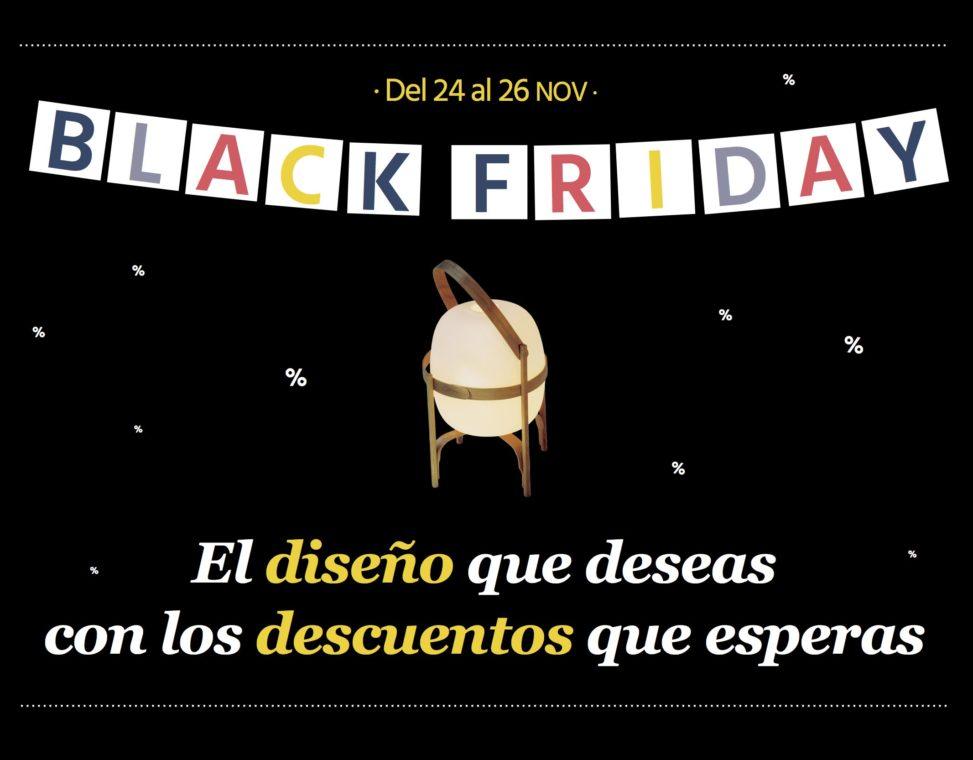 Black Friday - Lluesma