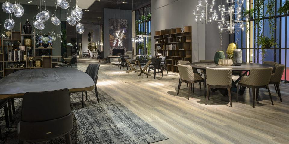 feria del mueble de Milán 2018