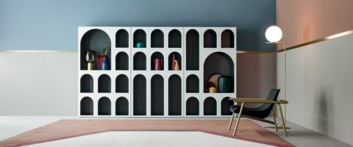 art déco - Cabinet de Curiosité, Bonaldo