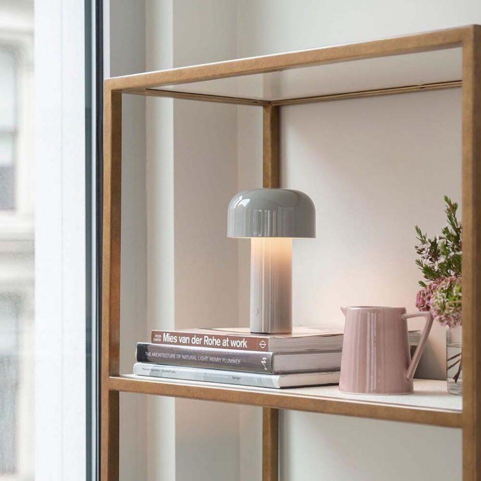 lámparas portátiles de diseño moderno