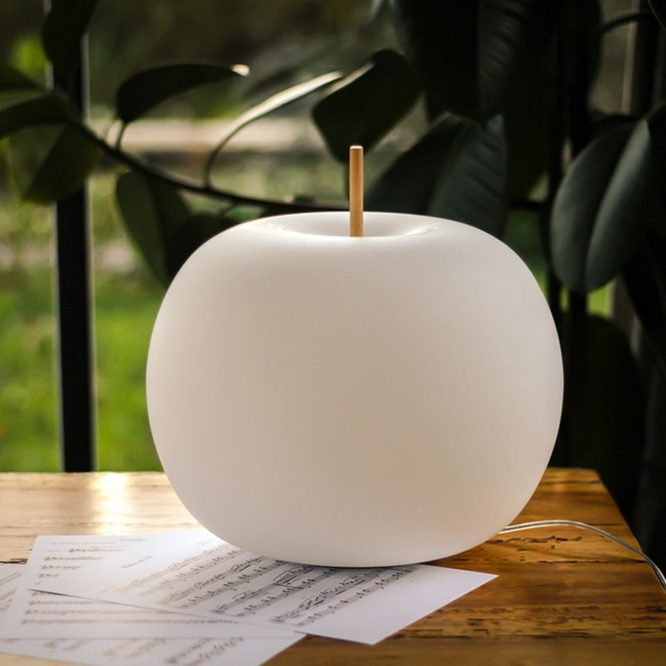 lámpara portatil de diseño