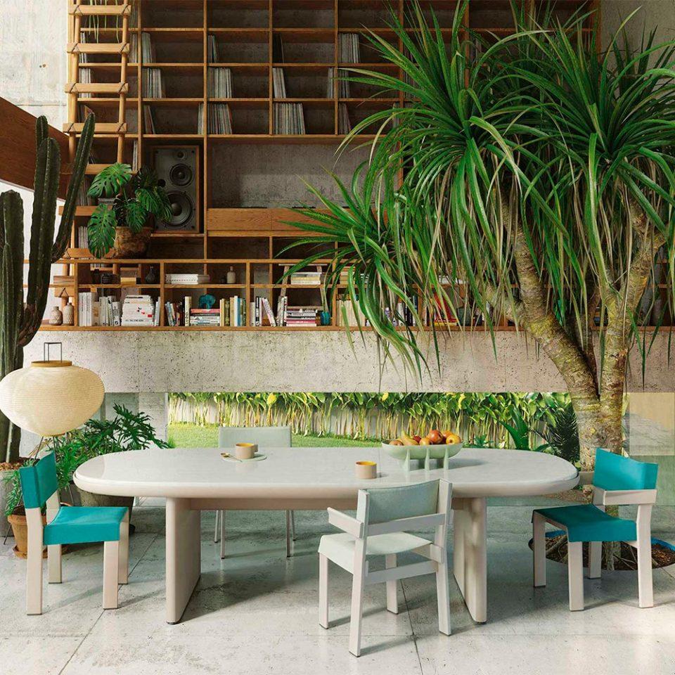 sillas de comedor de diseño