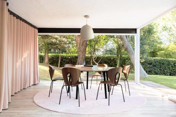sillas de comedor - globus de stua