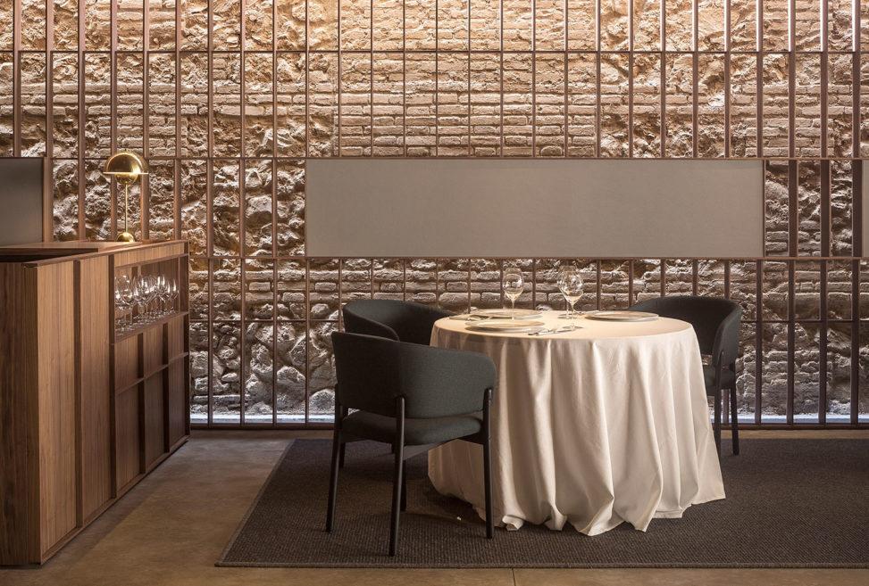Fuente Imagen: Restaurante Ricard Camarena