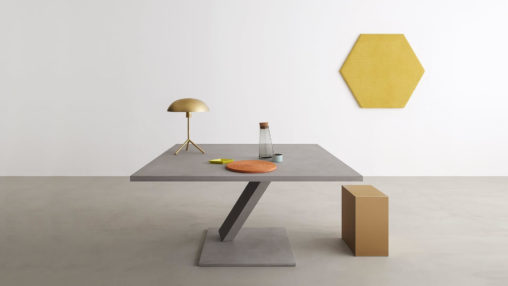 muebles geometricos desalto