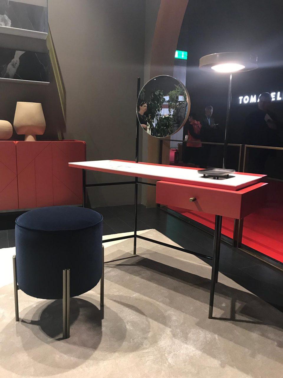 salón del mueble de milán 2019 botempi casa