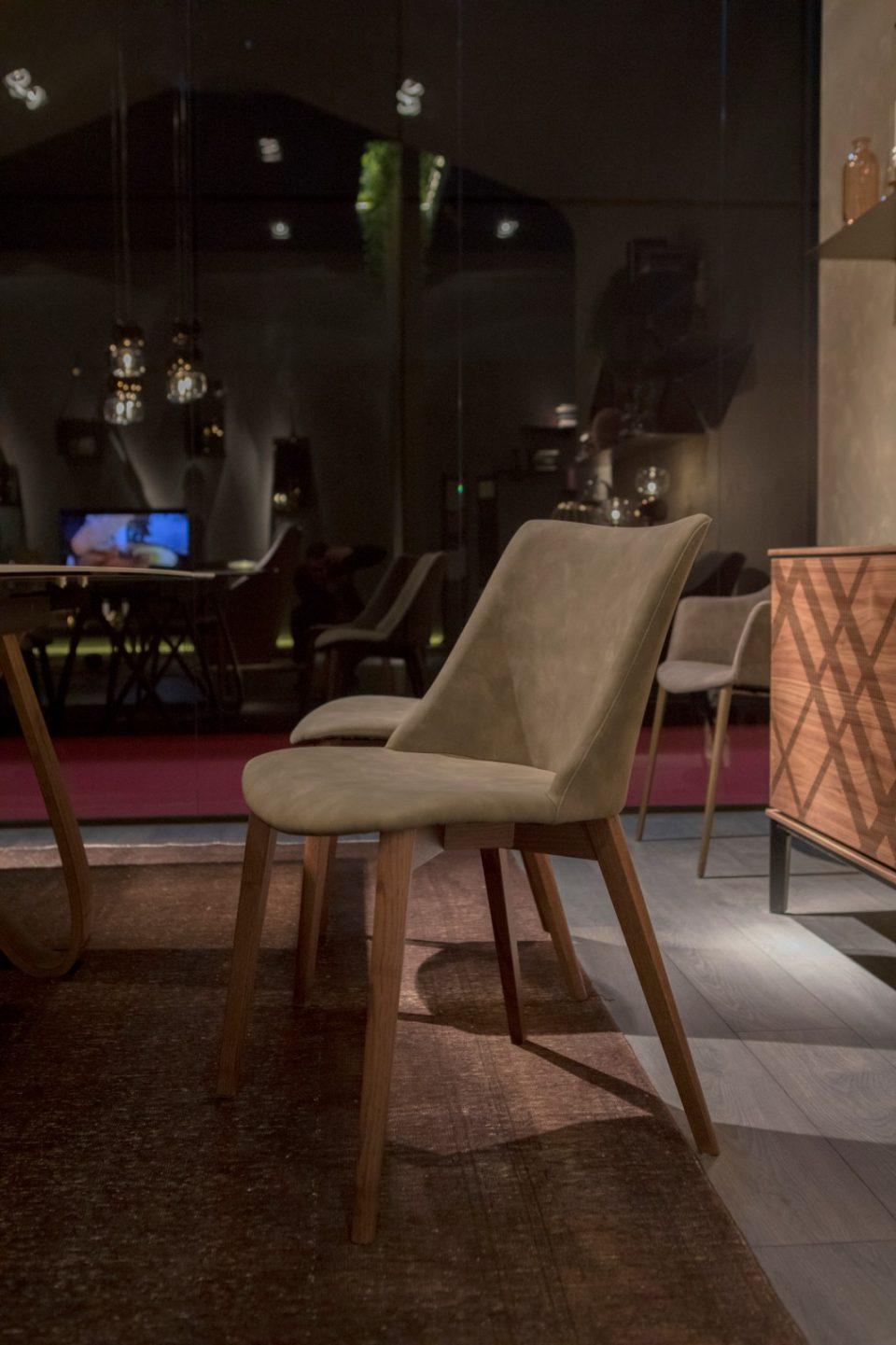 Novedades destacadas del Salón del Mueble de Milán 2019