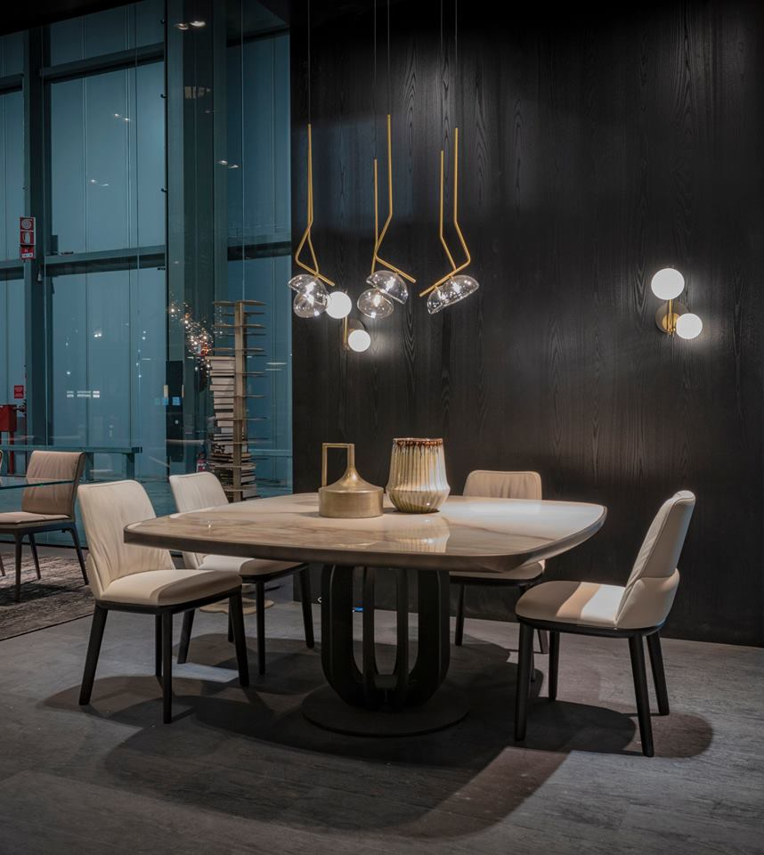 salon del mueble de milan 2019