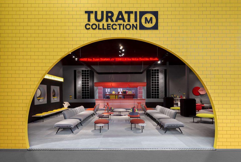 salón del mueble de milán 2019