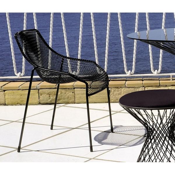 conjunto de exterior lluesma muebles exterior diseño
