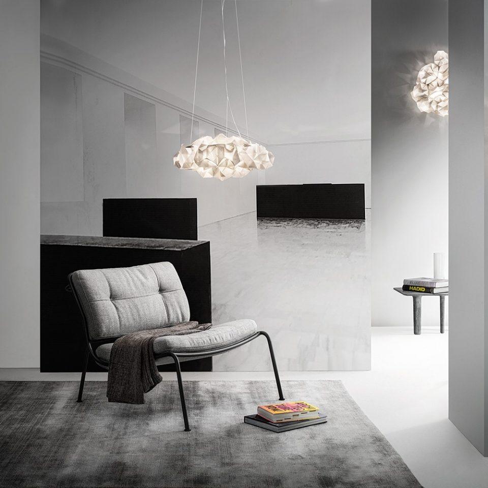 lámparas modernas para casa