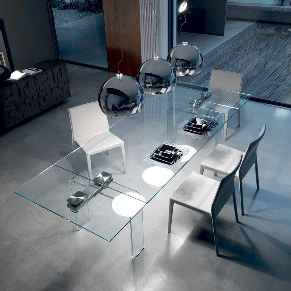 escoger mesa de comedor